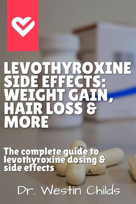 Where Can I Buy Levothyroxine Side Effects Weight Loss