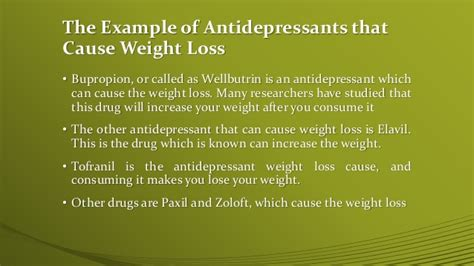 Where Can I Buy What Antidepressant Helps With Weight Loss