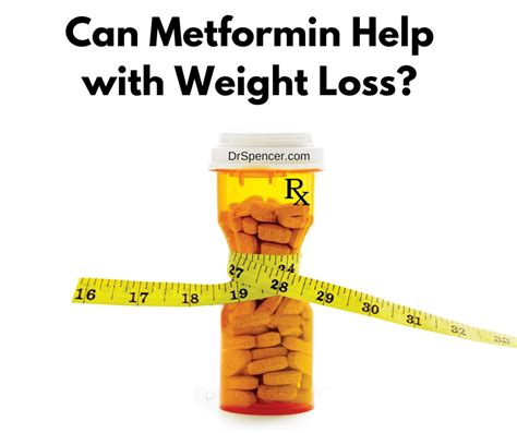 Where Can I Buy Will Metformin Help Weight Loss