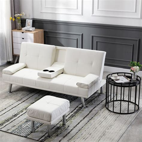Where Can I Purchase Modern Futon Sofa Bed