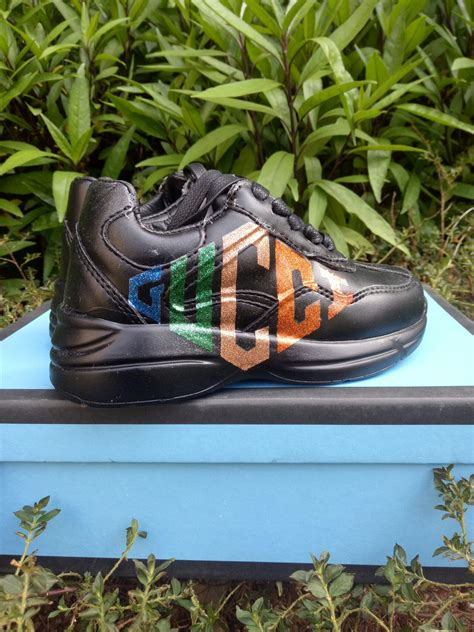 Where Can I Sell My Gucci Sneakers