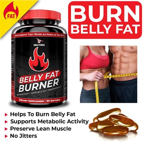 Where Can You Find Belly Burner Pills