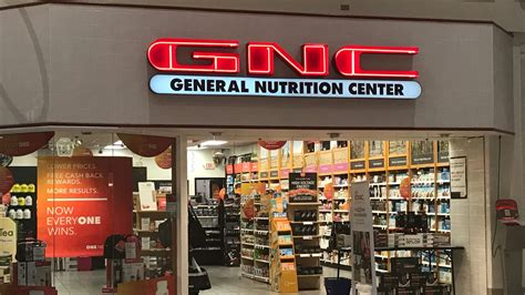 Where Can You Find Gnc Capsules