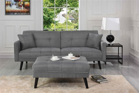 Where Can You Get Light Grey Sleeper Sofa