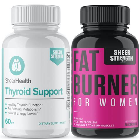 Where Can You Purchase Sheer Fat Burner For Women Fat Burning Thermogenic Supplement