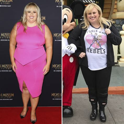 Where To Buy Before And After Pic Of Rebel Wilson Weight Loss