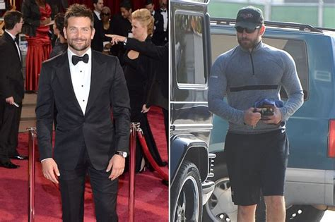 Where To Buy Bradley Cooper Weight Loss
