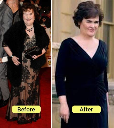 Where To Buy How Much Weight Did Susan Boyle Lose
