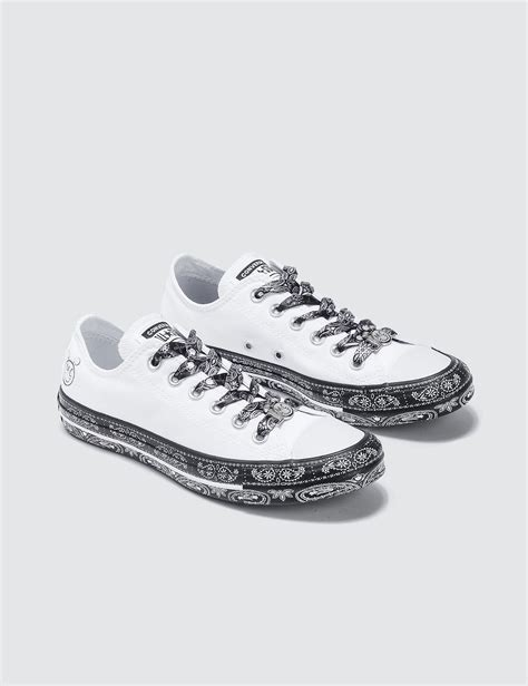 Where To Buy Miley Cyrus Converse Sneakers