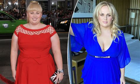 Where To Buy Rebel Wilson How Much Weight Loss