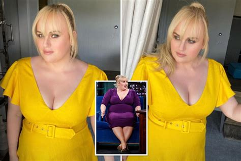Where To Buy Rebel Wilson Now After Weight Loss
