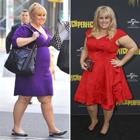 Where To Buy Rebel Wilson Weight Loss 2017 Before And After
