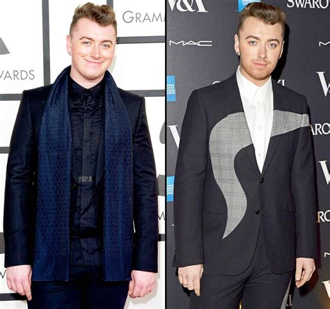 Where To Buy Sam Smith Weightloss