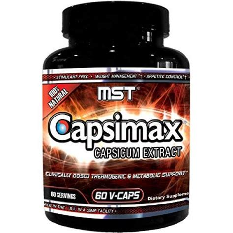 Where To Find Capsimax Supplements