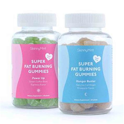 Where To Find Fat Burning Gummies