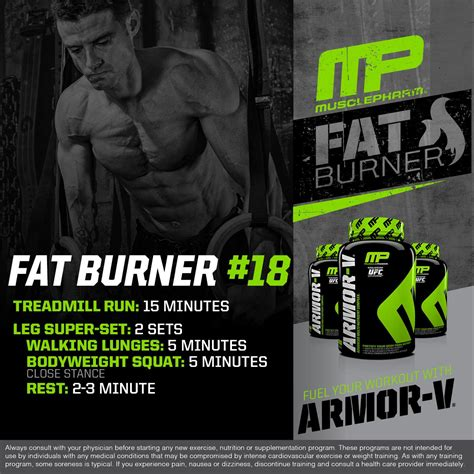 Where To Find Musclepharm Fat Burner