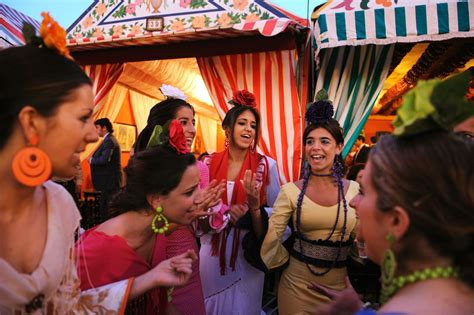 Where To Find Real Flamenco In Spain