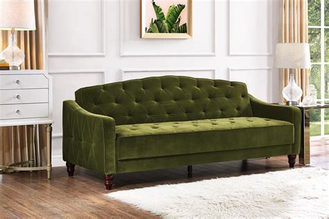Where To Get Tufted Sleeper Sofa