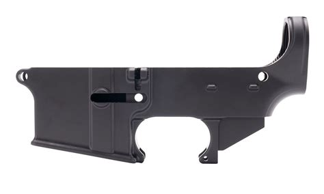 Where Can I Buy A Lower Receiver Ar 15 And 10 Mm Di Ar 15