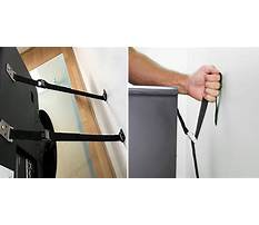 Best Where to buy furniture straps