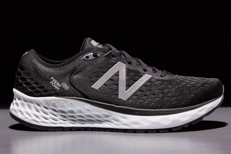 Which New Balance Sneaker Has The Most Cushioning