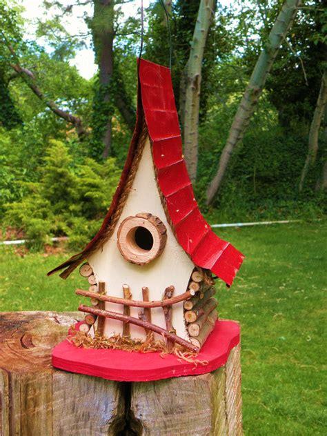 Whimsical-Birdhouse-Diy