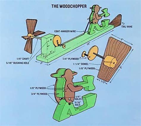 Whirligig-Wind-Vane-Plans