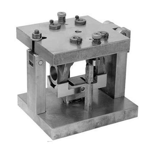Whirly Jig Machining Stainless Steel