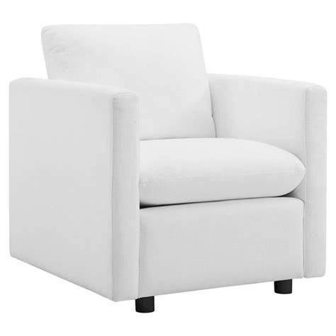 White Accent Chair Canada
