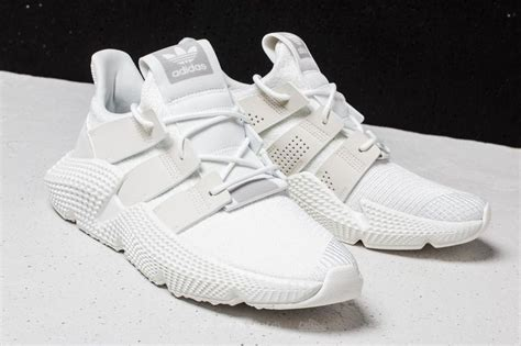 White Adidas Adidas Originals Prophere Sneakers Womens