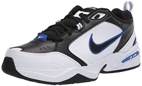White Air Monarch IV Extra Wide Cross-Trainers - Men