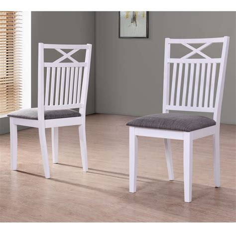 White Dining Chairs Melbourne
