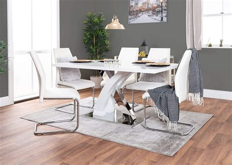 White Kitchen Table And Chairs Amazon