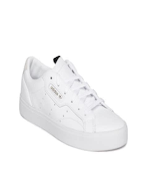 White Leather Sneakers That Arent Adidas