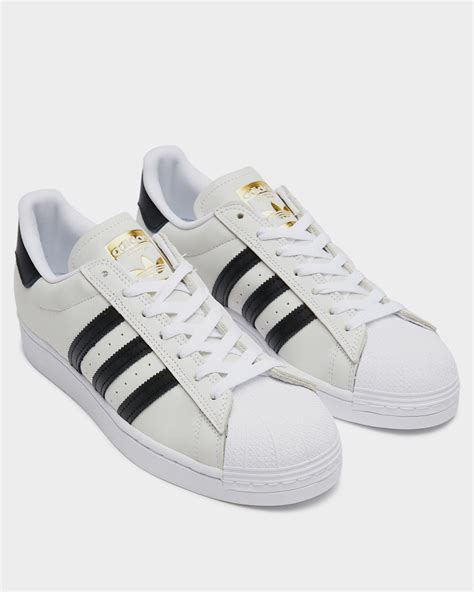 White Mens Sneakers Adidas