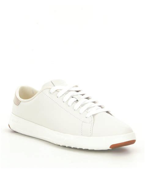 White Sneakers For Women Cole Haan