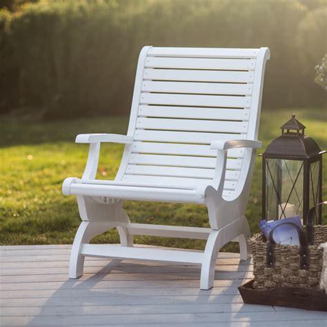 White-Adirondack-Chairs