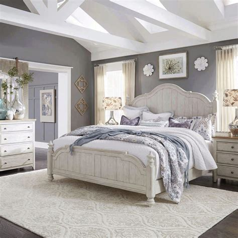 White-And-Wood-Bedroom-Furniture