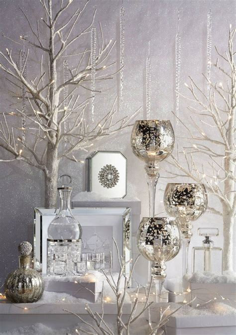 White-Christmas-Decorations-Ideas-Diy