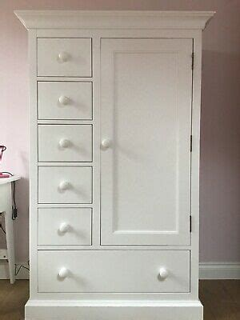 White-Company-Childrens-Wardrobe