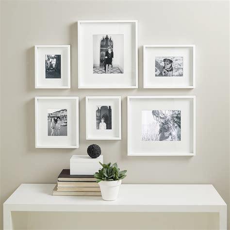 White-Company-Photo-Frames