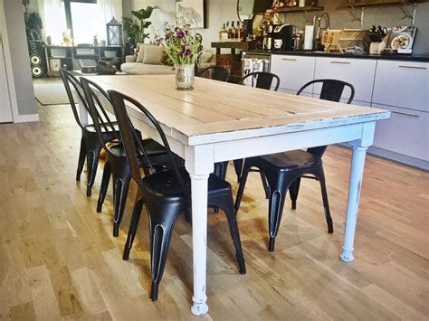 White-Farm-Dining-Table