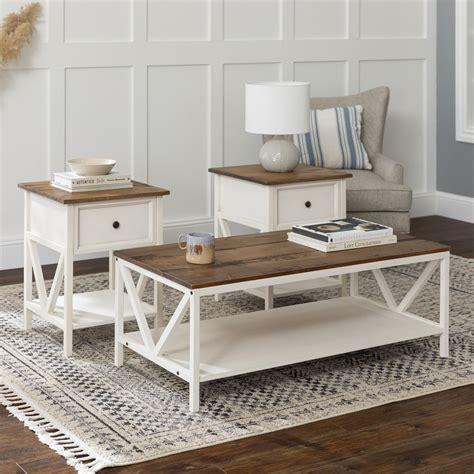 White-Farm-House-Livingroom-Tables