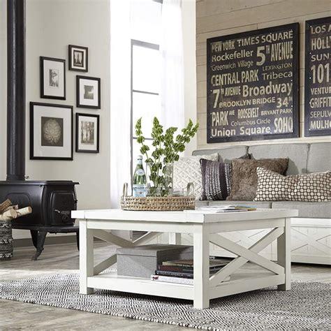 White-Farmhouse-Coffee-Table-With-Storage