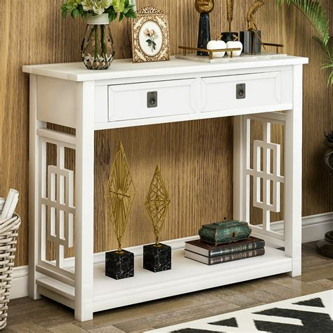 White-Farmhouse-Hallway-Table-Console-Accent