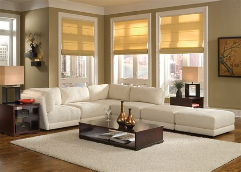 White-Sectional-Decorating-Ideas
