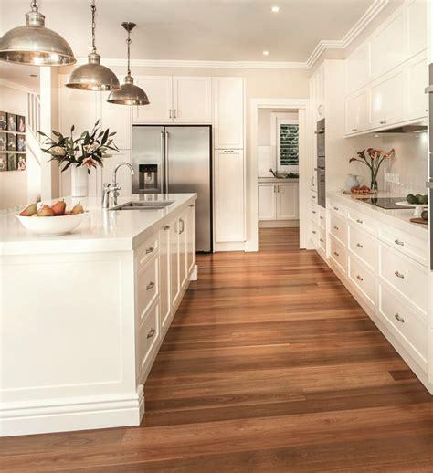 White-Shaker-Cabinets-Kitchen-Wood-Floor-Diy
