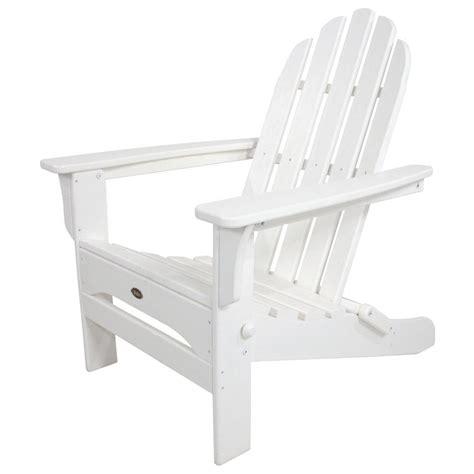 White-Trex-Adirondack-Chair