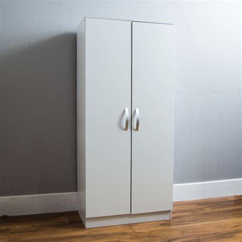 White-Two-Door-Wardrobe