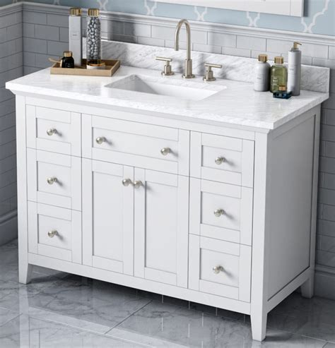White-Vanity-With-White-Top